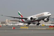 Promoção de passagens da Emirates termina nesta quinta-feira (24)