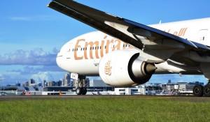 Emirates estará em São Paulo na busca por pilotos brasileiros; saiba mais