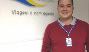 Trend tem novo executivo de vendas em Florianópolis