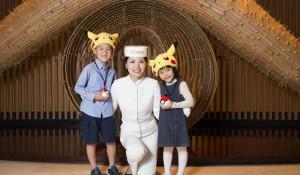 Peninsula Tóquio lança programa exclusivo com experiência Pokémon