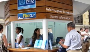 Riotur inaugura dois novos postos de informações turísticas na Cidade