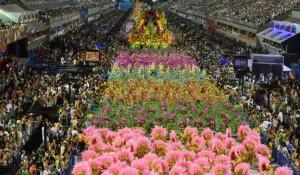Começa a venda de ingressos para desfiles na Sapucaí; saiba como comprar