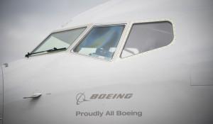 Boeing se compromete em operar com combustível 100% sustentável até 2030