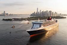 Cunard, Holland e Seabourn prolongam suspensão de operações até maio