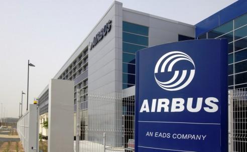 Apesar das metas comerciais batidas, Grupo Airbus vê lucro despencar 63% em 2016