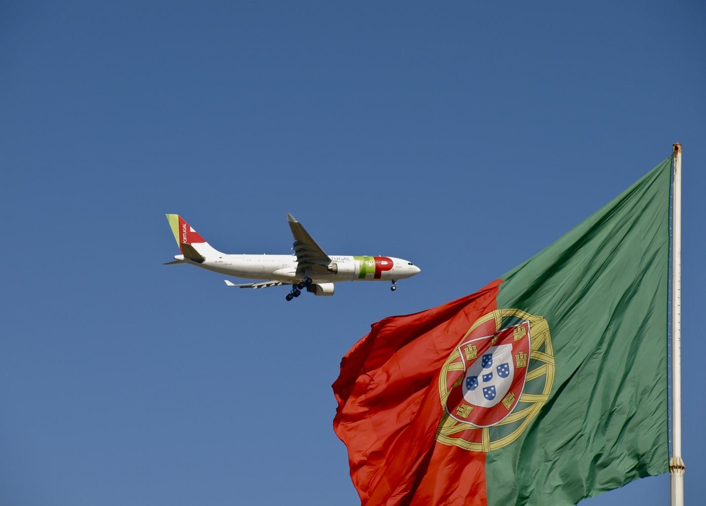 Tap aumenta em 27% a oferta de voos para o Brasil na alta temporada