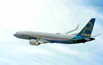 Boeing divulga demonstração especial de voo do B737 MAX; veja vídeo