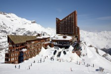 Valle Nevado planeja investir US$ 150 milhões em acomodações até 2022