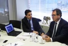 Embratur anuncia parceria com Latam para divulgar Brasil no exterior em 2017