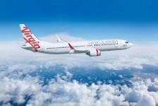 Virgin Australia introduz conexão wi-fi a bordo a partir de 2017