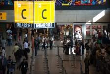 Infográfico: Guarulhos tem recorde de transportes internacionais