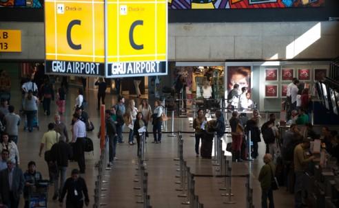 Preço do QAV em Guarulhos e no RIOgaleão supera o de grandes aeroportos no mundo