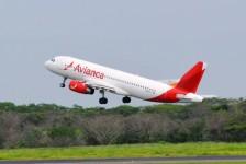Avianca registra crescimento de 5,2% em pax transportados