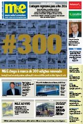 M&E 300 – 2ª quinzena de Julho