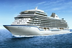 Regent Seven Seas terá 15 novos pontos de parada em 2017
