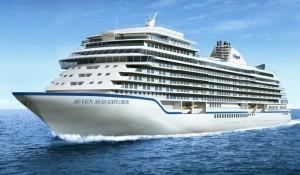 Regent Seven Seas anuncia construção de seu sexto navio de luxo para 2023