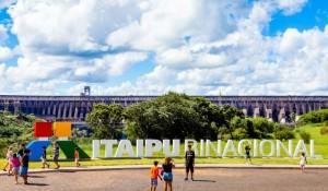 Complexo Turístico Itaipu volta a suspender atividades