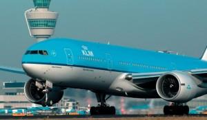 KLM faz nova campanha publicitária no Brasil para 2018