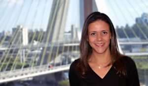 Latam Brasil tem nova diretora de Marketing