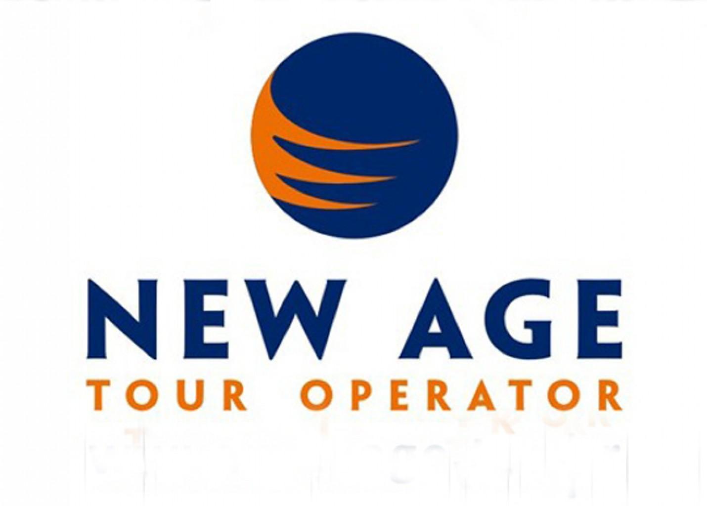 """New Age encerra atividades após 33 anos: """"Vamos resolver até o último passageiro"""""""