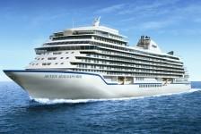 Regent Seven Seas Cruises lança campanha de vendas para agentes