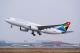 South African se destaca como companhia mais pontual da África