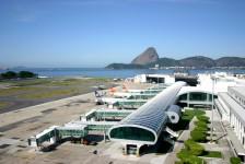 Congonhas-Santos Dumont é rota mais movimentada da América do Sul; veja TOP 10
