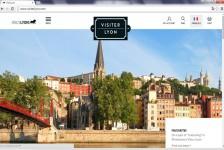 Lyon ganha site para compra e reserva de visitas guiadas