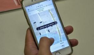 Mais uma do Uber: aplicativo facilita transporte de quem quer esquiar; entenda