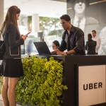 Uber Lounge