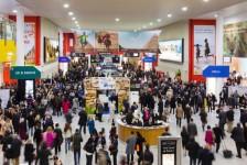 WTM Londres registra crescimento exponencial da região Ásia-Pacífico