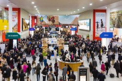 WTM London anuncia os finalistas do WTM World Responsible Tourism Awards