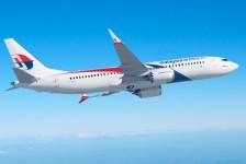 Malaysia Airlines encomenda 25 B737 MAX 8s por US$ 2,75 bilhões