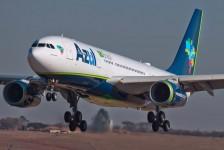 Azul terá novo voo diário entre Belo Horizonte e Vitória em março