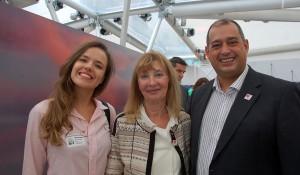 Equipe CVC Rio ganha novo reforço: Bruna Castro, gerente de Mkt Internacional para trade