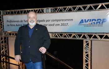 Festa de encerramento da Avirrp comemora os 20 anos do evento; fotos