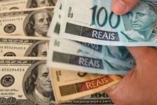 Dólar abre quarta-feira (19) em alta cotado a R$ 4,16