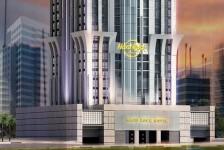 Dubai contará com dois novos hotéis até 2018