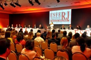 ESFE acontece pela primeira vez no RJ