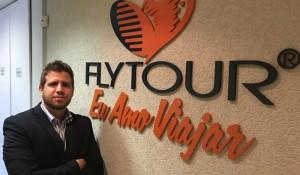 Eduardo Vansan assume gestão da Flytour Viagens em BH