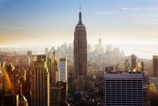 Nova York começará a vacinar turistas contra Covid-19