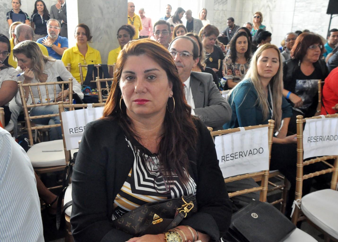 Nova presidente da Abeoc quer Cadastur para empresas organizadoras de eventos