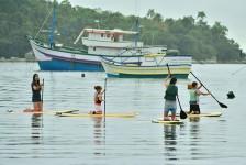 Projeto mapeará o turismo náutico na Costa Verde & Mar