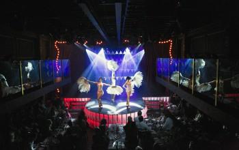 Avianca leva trade para pré-estreia da nova casa de shows de SP; fotos