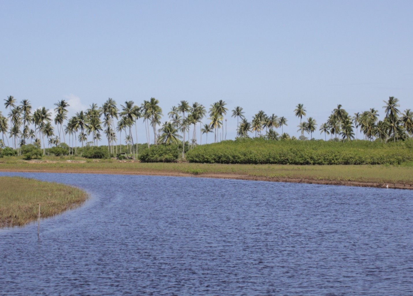 Sul da Bahia: conheça o paraíso intacto que encantou os alemães durante a Copa