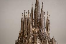 Santa Catarina recebe exposição de Gaudí