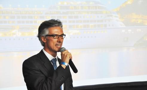 Clia Abremar negocia com países do Cone Sul medidas para incentivar cruzeiros na região