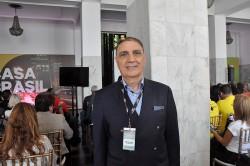 Falece Mario Trojman, diretor da Blue Sea