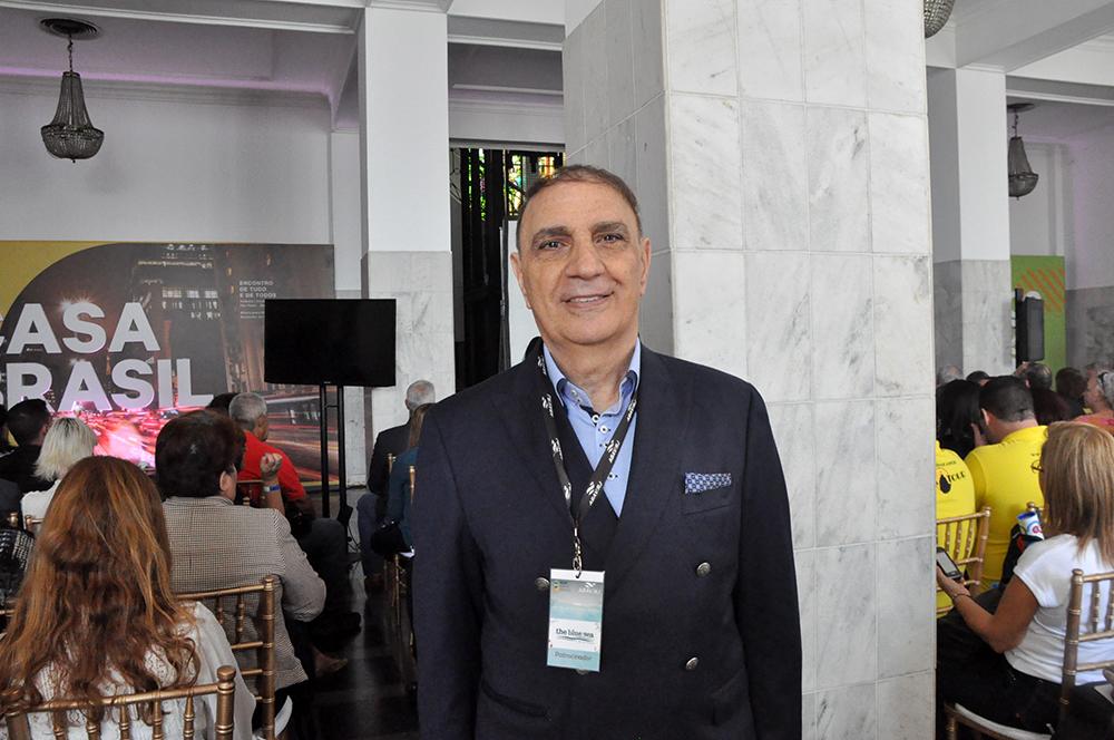 Mario Trojman