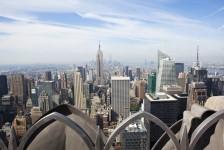 Nova York destaca transformação da Lower Manhattan; veja destaques